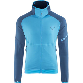 Dynafit M's Transalper Thermal Hoody methyl blue